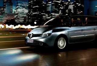 Renault Grand Espace  Grand Espace