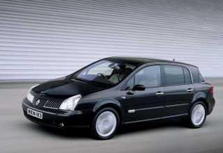 Renault Vel Satis  Vel Satis