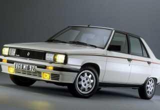 Renault 9  9