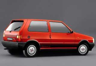 Fiat Uno  Uno