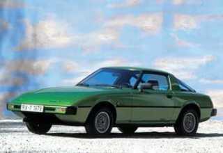 Mazda RX-7  RX-7