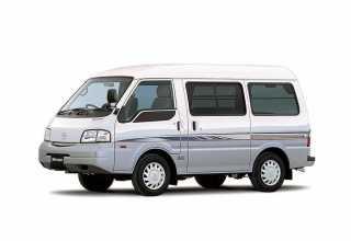 Mazda Bongo  Bongo