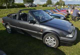 Rover 200-serie Cabriolet  200-serie Cabriolet