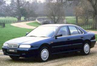 Rover 600-serie  600-serie