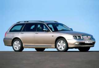 Rover 75 Tourer  75 Tourer