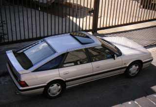 Rover 800-serie  800-serie
