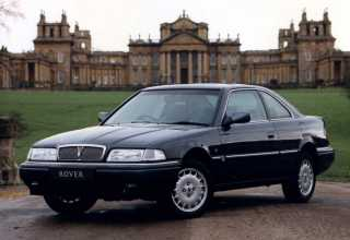 Rover 800-serie Coupe  800-serie Coupe