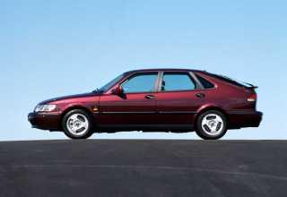 Saab 9-3  9-3