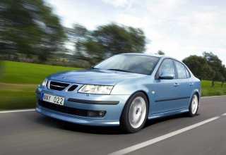 Saab 9-3 Sport Sedan  9-3 Sport Sedan