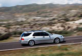 Saab 9-5 Estate  9-5 Estate