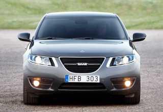 Saab 9-5  9-5