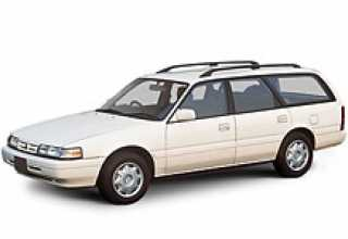 Mazda 626 Wagon  626 Wagon