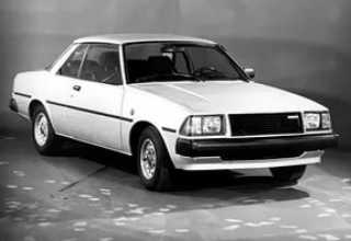 Mazda 626 Hardtop  626 Hardtop