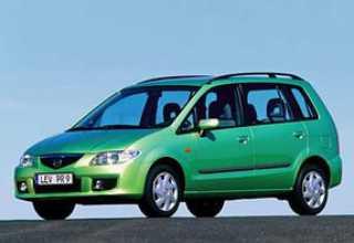 Mazda Premacy  Premacy