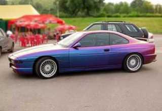 Alpina BMW B12
