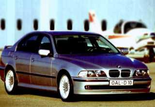 Alpina BMW D10