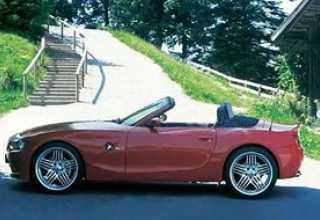 Alpina BMW Roadster