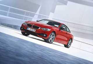 BMW 4-серия