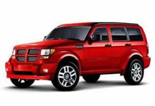 Dodge Nitro