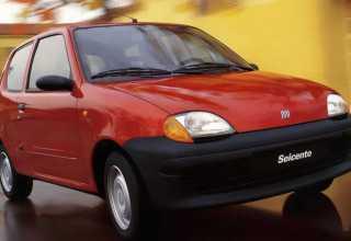 Fiat Ciecento