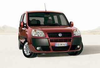 Fiat Doblt