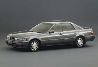 Honda Vigor
