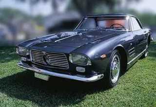 Maserati 5000GT