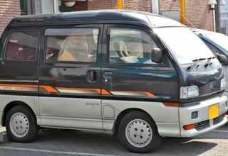 Mitsubishi Bravo