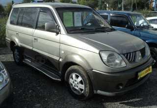 Mitsubishi Freeca