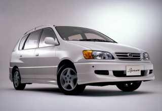 Toyota Ipsum