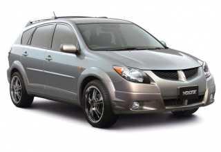 Toyota Voltz