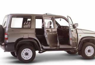 УАЗ 3162 (Simbir)