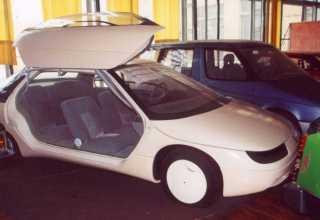 ВАЗ 2144