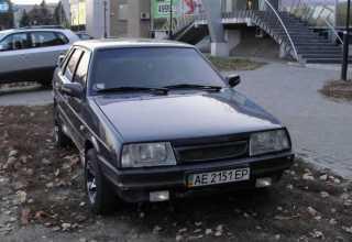ВАЗ 2151