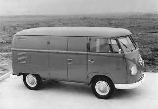Volkswagen T1/T2/T3