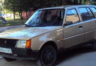 ЗАЗ 1105