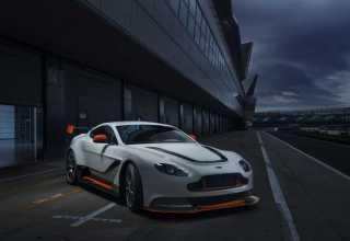 За Aston Martin Vulcan возьмутся Skunkworks