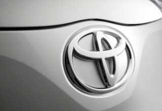 В очередной раз признана самой дорогие автомобильные марки в мире, еще одна версия Toyota.